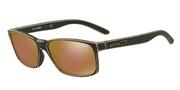 """Seleccione el menú """"COMPRAR"""" si desea comprar unas gafas de Arnette o seleccione la herramienta """"ZOOM"""" si desea ampliar la foto AN4185-23627D."""