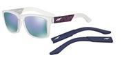 """Seleccione el menú """"COMPRAR"""" si desea comprar unas gafas de Arnette o seleccione la herramienta """"ZOOM"""" si desea ampliar la foto AN4220-TURF-23484V."""