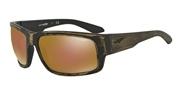 """Seleccione el menú """"COMPRAR"""" si desea comprar unas gafas de Arnette o seleccione la herramienta """"ZOOM"""" si desea ampliar la foto AN4221-GRIFTER-23497D."""