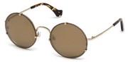 """Seleccione el menú """"COMPRAR"""" si desea comprar unas gafas de Balenciaga o seleccione la herramienta """"ZOOM"""" si desea ampliar la foto BA0086-33G."""
