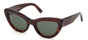 """Seleccione el menú """"COMPRAR"""" si desea comprar unas gafas de Balenciaga o seleccione la herramienta """"ZOOM"""" si desea ampliar la foto BA0129-54N."""