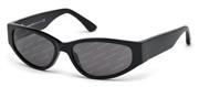 """Seleccione el menú """"COMPRAR"""" si desea comprar unas gafas de Balenciaga o seleccione la herramienta """"ZOOM"""" si desea ampliar la foto BA0134-05A."""