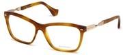 """Seleccione el menú """"COMPRAR"""" si desea comprar unas gafas de Balenciaga o seleccione la herramienta """"ZOOM"""" si desea ampliar la foto BA5014-053."""