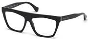 """Seleccione el menú """"COMPRAR"""" si desea comprar unas gafas de Balenciaga o seleccione la herramienta """"ZOOM"""" si desea ampliar la foto BA5057-001."""