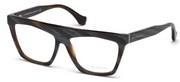 """Seleccione el menú """"COMPRAR"""" si desea comprar unas gafas de Balenciaga o seleccione la herramienta """"ZOOM"""" si desea ampliar la foto BA5057-065."""