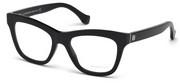 """Seleccione el menú """"COMPRAR"""" si desea comprar unas gafas de Balenciaga o seleccione la herramienta """"ZOOM"""" si desea ampliar la foto BA5067-001."""