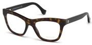"""Seleccione el menú """"COMPRAR"""" si desea comprar unas gafas de Balenciaga o seleccione la herramienta """"ZOOM"""" si desea ampliar la foto BA5067-052."""