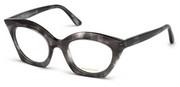 """Seleccione el menú """"COMPRAR"""" si desea comprar unas gafas de Balenciaga o seleccione la herramienta """"ZOOM"""" si desea ampliar la foto BA5077-020."""