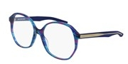 """Seleccione el menú """"COMPRAR"""" si desea comprar unas gafas de Balenciaga o seleccione la herramienta """"ZOOM"""" si desea ampliar la foto BB0005O-004."""
