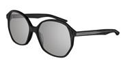 """Seleccione el menú """"COMPRAR"""" si desea comprar unas gafas de Balenciaga o seleccione la herramienta """"ZOOM"""" si desea ampliar la foto BB0005S-004."""