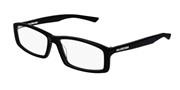 """Seleccione el menú """"COMPRAR"""" si desea comprar unas gafas de Balenciaga o seleccione la herramienta """"ZOOM"""" si desea ampliar la foto BB0008O-001."""