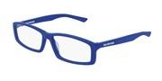 """Seleccione el menú """"COMPRAR"""" si desea comprar unas gafas de Balenciaga o seleccione la herramienta """"ZOOM"""" si desea ampliar la foto BB0008O-004."""