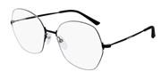 """Seleccione el menú """"COMPRAR"""" si desea comprar unas gafas de Balenciaga o seleccione la herramienta """"ZOOM"""" si desea ampliar la foto BB0014O-001."""
