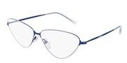 """Seleccione el menú """"COMPRAR"""" si desea comprar unas gafas de Balenciaga o seleccione la herramienta """"ZOOM"""" si desea ampliar la foto BB0015O-004."""