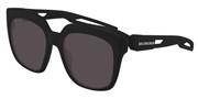 """Seleccione el menú """"COMPRAR"""" si desea comprar unas gafas de Balenciaga o seleccione la herramienta """"ZOOM"""" si desea ampliar la foto BB0025S-001."""