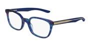 """Seleccione el menú """"COMPRAR"""" si desea comprar unas gafas de Balenciaga o seleccione la herramienta """"ZOOM"""" si desea ampliar la foto BB0027O-004."""
