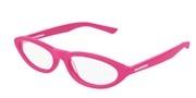 """Seleccione el menú """"COMPRAR"""" si desea comprar unas gafas de Balenciaga o seleccione la herramienta """"ZOOM"""" si desea ampliar la foto BB0031O-004."""