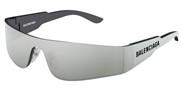 """Seleccione el menú """"COMPRAR"""" si desea comprar unas gafas de Balenciaga o seleccione la herramienta """"ZOOM"""" si desea ampliar la foto BB0041S-002."""