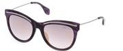 """Seleccione el menú """"COMPRAR"""" si desea comprar unas gafas de Blumarine o seleccione la herramienta """"ZOOM"""" si desea ampliar la foto SBM707-6XDG."""