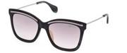 """Seleccione el menú """"COMPRAR"""" si desea comprar unas gafas de Blumarine o seleccione la herramienta """"ZOOM"""" si desea ampliar la foto SBM708-Z47G."""