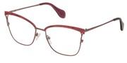 """Seleccione el menú """"COMPRAR"""" si desea comprar unas gafas de Blumarine o seleccione la herramienta """"ZOOM"""" si desea ampliar la foto VBM125-0R95."""