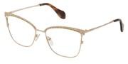 """Seleccione el menú """"COMPRAR"""" si desea comprar unas gafas de Blumarine o seleccione la herramienta """"ZOOM"""" si desea ampliar la foto VBM125-300Y."""