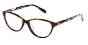 """Seleccione el menú """"COMPRAR"""" si desea comprar unas gafas de Blumarine o seleccione la herramienta """"ZOOM"""" si desea ampliar la foto VBM638T-0752."""