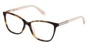 """Seleccione el menú """"COMPRAR"""" si desea comprar unas gafas de Blumarine o seleccione la herramienta """"ZOOM"""" si desea ampliar la foto VBM666-0752."""
