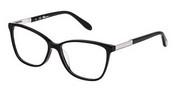 """Seleccione el menú """"COMPRAR"""" si desea comprar unas gafas de Blumarine o seleccione la herramienta """"ZOOM"""" si desea ampliar la foto VBM666-700Y."""