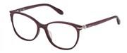 """Seleccione el menú """"COMPRAR"""" si desea comprar unas gafas de Blumarine o seleccione la herramienta """"ZOOM"""" si desea ampliar la foto VBM723S-0ADB."""