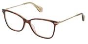 """Seleccione el menú """"COMPRAR"""" si desea comprar unas gafas de Blumarine o seleccione la herramienta """"ZOOM"""" si desea ampliar la foto VBM735-0AHR."""
