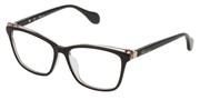 """Seleccione el menú """"COMPRAR"""" si desea comprar unas gafas de Blumarine o seleccione la herramienta """"ZOOM"""" si desea ampliar la foto VBM736-06BS."""
