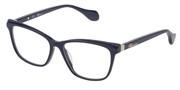 """Seleccione el menú """"COMPRAR"""" si desea comprar unas gafas de Blumarine o seleccione la herramienta """"ZOOM"""" si desea ampliar la foto VBM736-0WA2."""