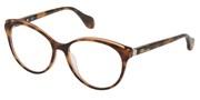 """Seleccione el menú """"COMPRAR"""" si desea comprar unas gafas de Blumarine o seleccione la herramienta """"ZOOM"""" si desea ampliar la foto VBM737-09P5."""