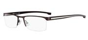 """Seleccione el menú """"COMPRAR"""" si desea comprar unas gafas de BOSS by Hugo Boss o seleccione la herramienta """"ZOOM"""" si desea ampliar la foto BOSS0878-0J3."""