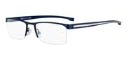 """Seleccione el menú """"COMPRAR"""" si desea comprar unas gafas de BOSS by Hugo Boss o seleccione la herramienta """"ZOOM"""" si desea ampliar la foto BOSS0878-0J4."""