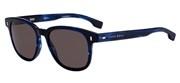 """Seleccione el menú """"COMPRAR"""" si desea comprar unas gafas de BOSS by Hugo Boss o seleccione la herramienta """"ZOOM"""" si desea ampliar la foto BOSS0956S-38I70."""