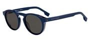 """Seleccione el menú """"COMPRAR"""" si desea comprar unas gafas de BOSS by Hugo Boss o seleccione la herramienta """"ZOOM"""" si desea ampliar la foto BOSS0973S-WKM70."""