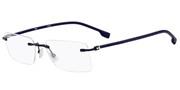 """Seleccione el menú """"COMPRAR"""" si desea comprar unas gafas de BOSS by Hugo Boss o seleccione la herramienta """"ZOOM"""" si desea ampliar la foto Boss1011-FLL."""