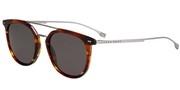 """Seleccione el menú """"COMPRAR"""" si desea comprar unas gafas de BOSS by Hugo Boss o seleccione la herramienta """"ZOOM"""" si desea ampliar la foto BOSS1013S-EX4IR."""