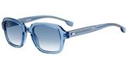 """Seleccione el menú """"COMPRAR"""" si desea comprar unas gafas de BOSS by Hugo Boss o seleccione la herramienta """"ZOOM"""" si desea ampliar la foto Boss1058S-PJP08."""