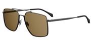 """Seleccione el menú """"COMPRAR"""" si desea comprar unas gafas de BOSS by Hugo Boss o seleccione la herramienta """"ZOOM"""" si desea ampliar la foto Boss1091S-SVK70."""