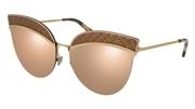 """Seleccione el menú """"COMPRAR"""" si desea comprar unas gafas de Bottega Veneta o seleccione la herramienta """"ZOOM"""" si desea ampliar la foto BV0101S-004."""