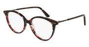 """Seleccione el menú """"COMPRAR"""" si desea comprar unas gafas de Bottega Veneta o seleccione la herramienta """"ZOOM"""" si desea ampliar la foto BV0105O-004."""