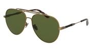 """Seleccione el menú """"COMPRAR"""" si desea comprar unas gafas de Bottega Veneta o seleccione la herramienta """"ZOOM"""" si desea ampliar la foto BV0106S-004."""