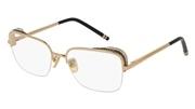 """Seleccione el menú """"COMPRAR"""" si desea comprar unas gafas de Boucheron o seleccione la herramienta """"ZOOM"""" si desea ampliar la foto BC0035O-003."""