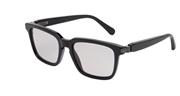 """Seleccione el menú """"COMPRAR"""" si desea comprar unas gafas de Brioni o seleccione la herramienta """"ZOOM"""" si desea ampliar la foto BR0002S-001."""