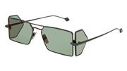 """Seleccione el menú """"COMPRAR"""" si desea comprar unas gafas de Brioni o seleccione la herramienta """"ZOOM"""" si desea ampliar la foto BR0022S-001."""