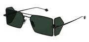 """Seleccione el menú """"COMPRAR"""" si desea comprar unas gafas de Brioni o seleccione la herramienta """"ZOOM"""" si desea ampliar la foto BR0022S-003."""