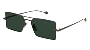 """Seleccione el menú """"COMPRAR"""" si desea comprar unas gafas de Brioni o seleccione la herramienta """"ZOOM"""" si desea ampliar la foto BR0023S-001."""